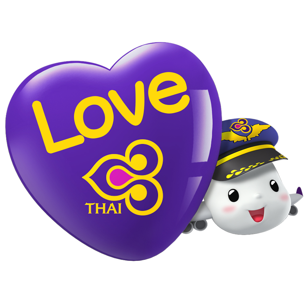 Thai airways clipart graphic freeuse Thai-Airways-Womens-Privilege-Offer - Airlines-Airports graphic freeuse