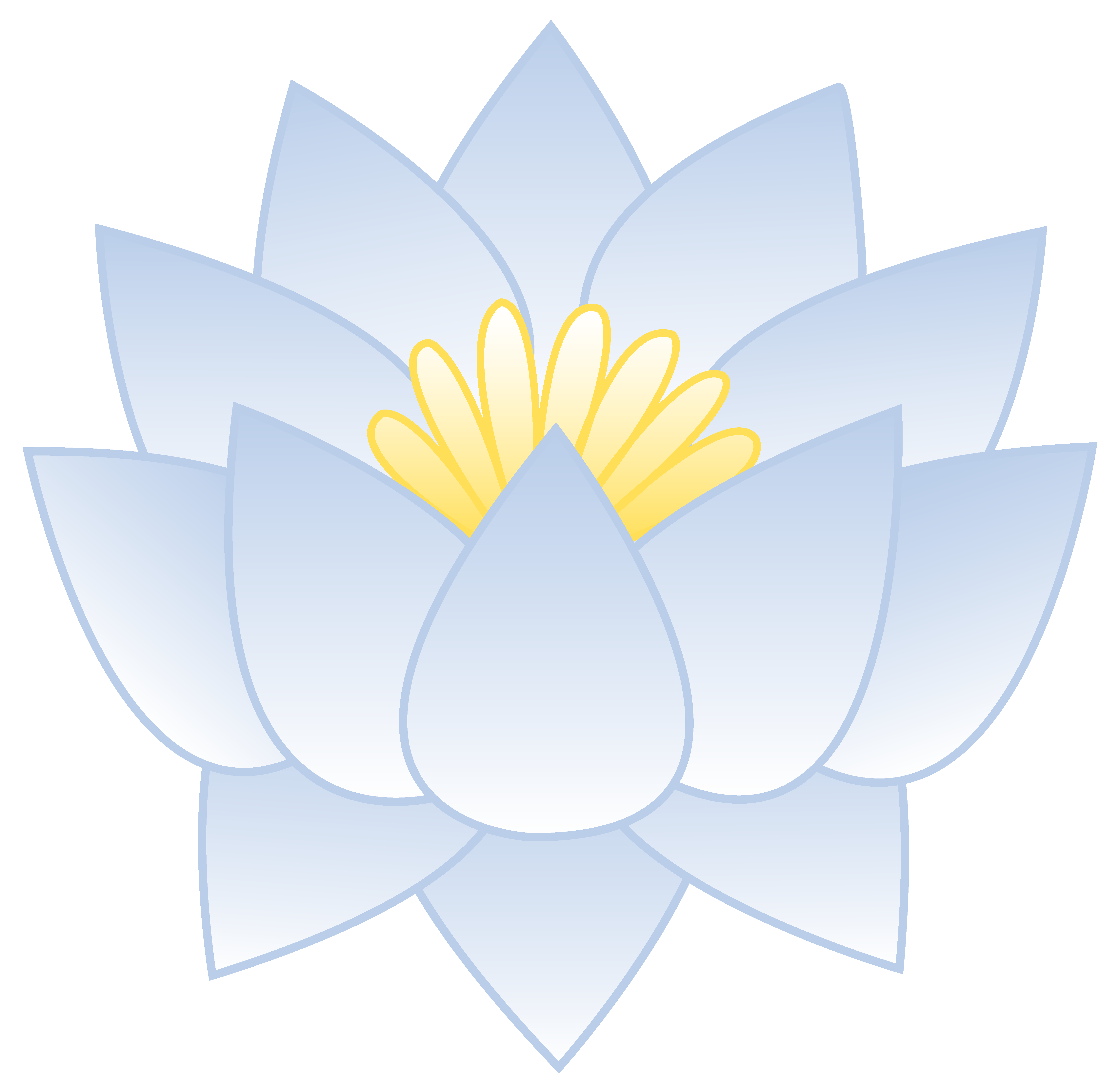 Thai flower clipart clipart free download Lotus Flower Silhouette at GetDrawings.com | Free for personal use ... clipart free download