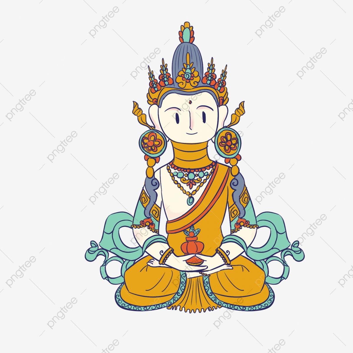 Buddha Statue Buddhism Buddha Thai Style, Japanese Style ... jpg transparent download