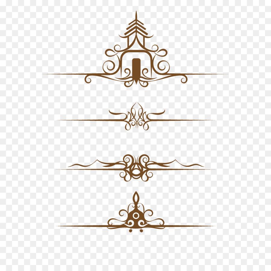 Tree Symbol clipart - Thailand, Design, Illustration ... image black and white stock