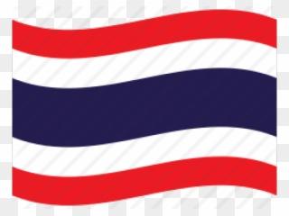 Thailand flag emoji clipart clip royalty free Thailand Flag Clipart Student - Thai Flag Vector Png ... clip royalty free