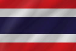 Thailand flag emoji clipart image freeuse Thailand flag emoji - country flags image freeuse