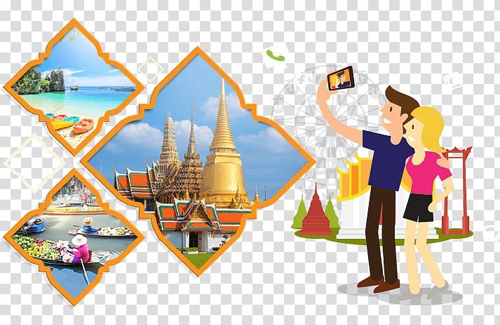 Thailand travel clipart picture free download Thailand Travel Tourism Hotel , travel and tourism ... picture free download