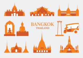 Thailand vector clipart clip freeuse Thailand Free Vector Art - (6,207 Free Downloads) clip freeuse