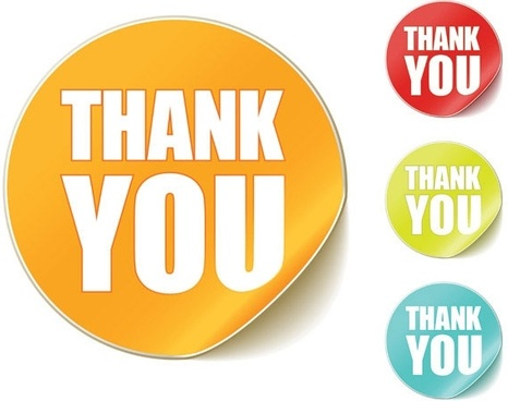 Thank you banner clipart vector library Thank you banner free vector download (92,316 Free vector ... vector library