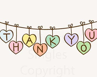 Thank you border clipart banner library Thank you clipart border » Clipart Portal banner library