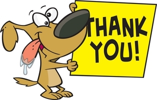 Thank you clipart animation for powerpoint jpg library Free animated thank you clipart for powerpoint clipartfest ... jpg library