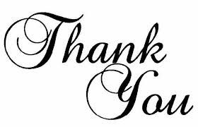 Thank you clipart black and white clipart royalty free Thank you to those of you who stopped into the boutique for ... clipart royalty free