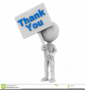 Thank you clipart for powerpoint png black and white stock Free Thank You Clipart For Powerpoint | Free Images at Clker ... png black and white stock