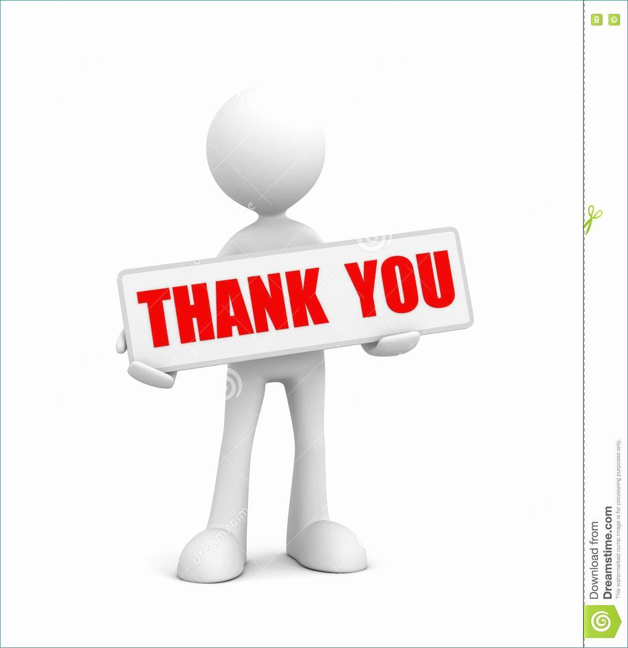 Thank you clipart for powerpoint picture free stock Presenter media powerpoint Likeable 3D clipart thank you ... picture free stock