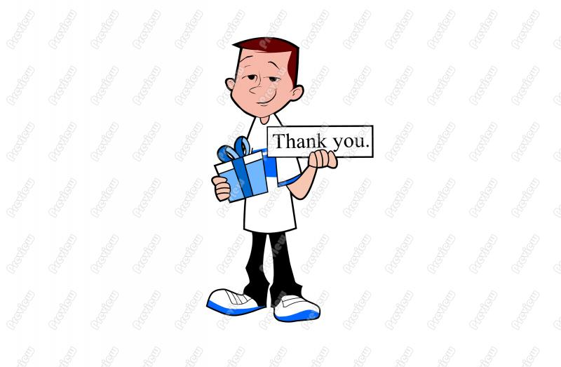 Thank you clipart gift to child svg free stock Teen Clipart | Free download best Teen Clipart on ClipArtMag.com svg free stock