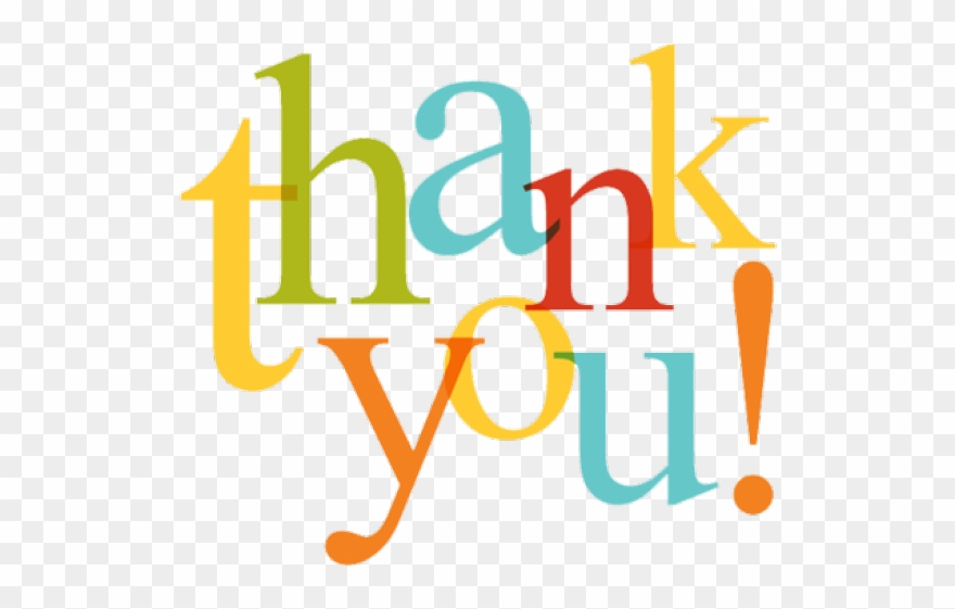 Thank you clipart with no white background picture transparent Note Clipart Thanks - Thankyou With Transparent Background ... picture transparent