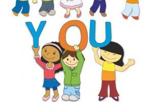 Thank you clipart kids banner download Kids thank you clipart 8 » Clipart Portal banner download