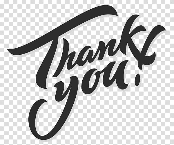 Thank you clipart with no white background graphic freeuse Blue background with thank you! text overlay, YouTube ... graphic freeuse