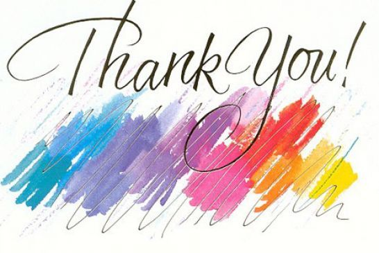 Thank you cliparts vector download Animated Thank You Clip Art | Animated Clip Art Thank You ... vector download