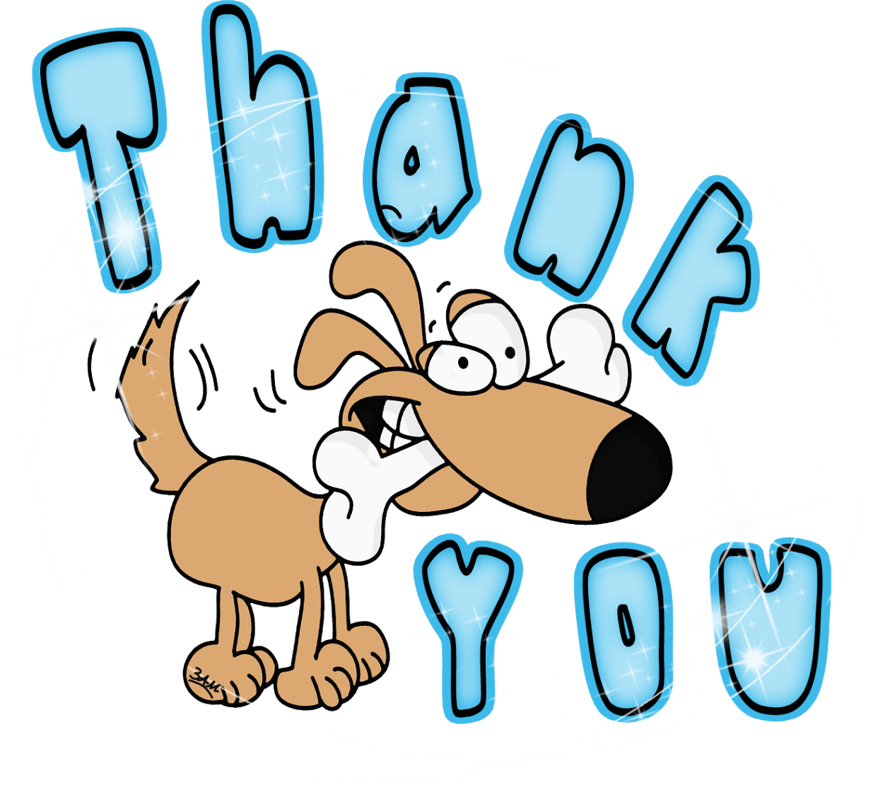 Thank you dog clipart jpg royalty free stock thank you dog clipart - Clipground jpg royalty free stock