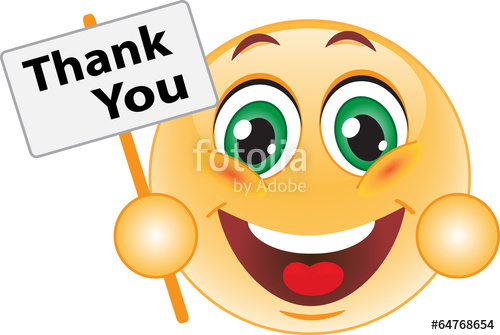 Thank you emoji clipart graphic free stock Thank You Emoticon | Free download best Thank You Emoticon ... graphic free stock