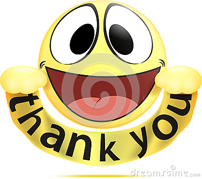 Thank you emoji clipart image freeuse Thank You Smiley Animated | Clipart Panda - Free Clipart Images image freeuse