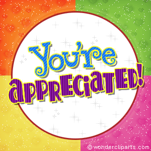 Thank you for all your hard work clipart svg transparent library For The MWs Team! svg transparent library