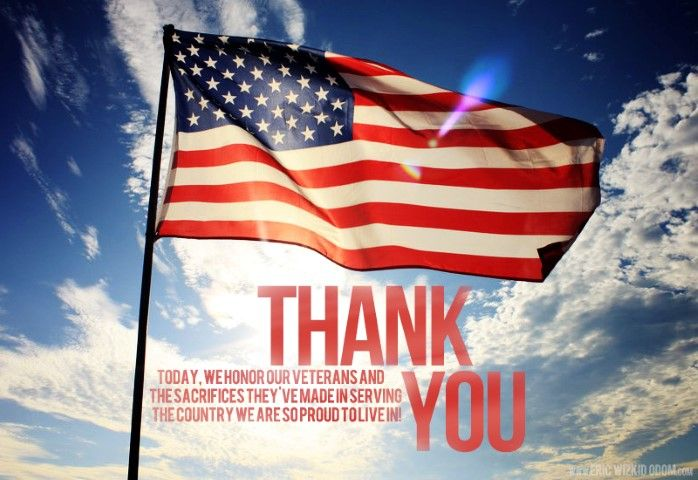 Thank you for all your hard work memorial day clipart banner royalty free library Happy Memorial Day! Thank you to those who have served our ... banner royalty free library