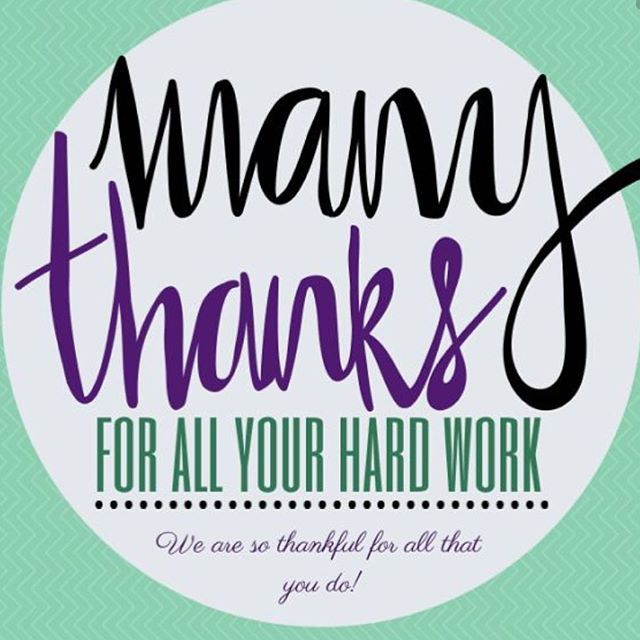 Thank you for all your hard work memorial day clipart clipart library download Happy employee appreciation day. When you appreciate the ... clipart library download