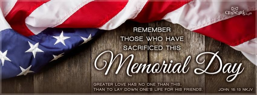 District Deeds Memorial Day Commitment To Our Military Families