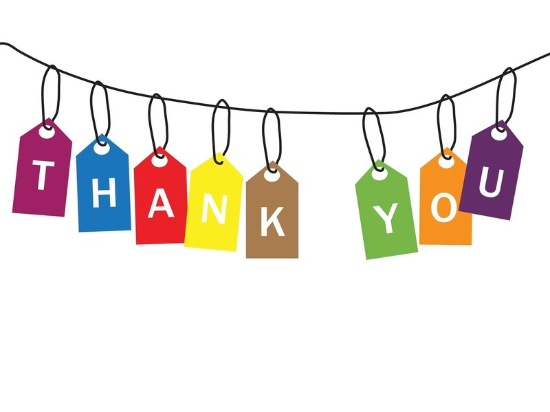 Thank you for lunch clipart clip free ThankYou Vol Lunch – Home Start Horizons clip free
