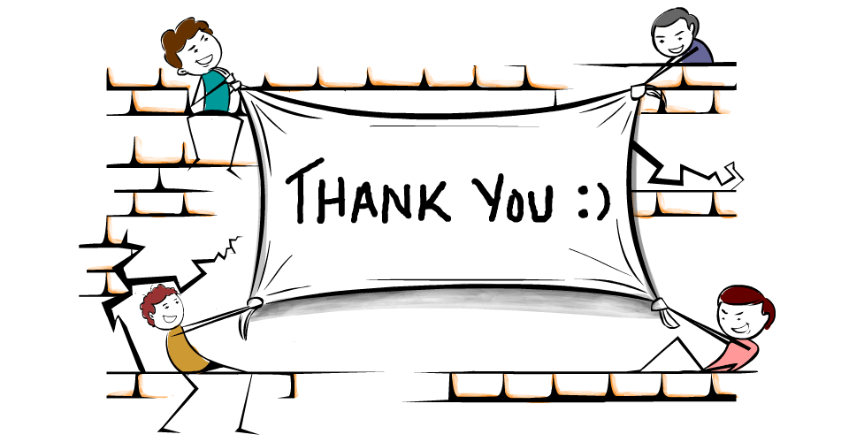 Thank you for paying attention to our presentation clipart clip art freeuse library Thank You For Your Attention Clipart For Powerpoint clip art freeuse library