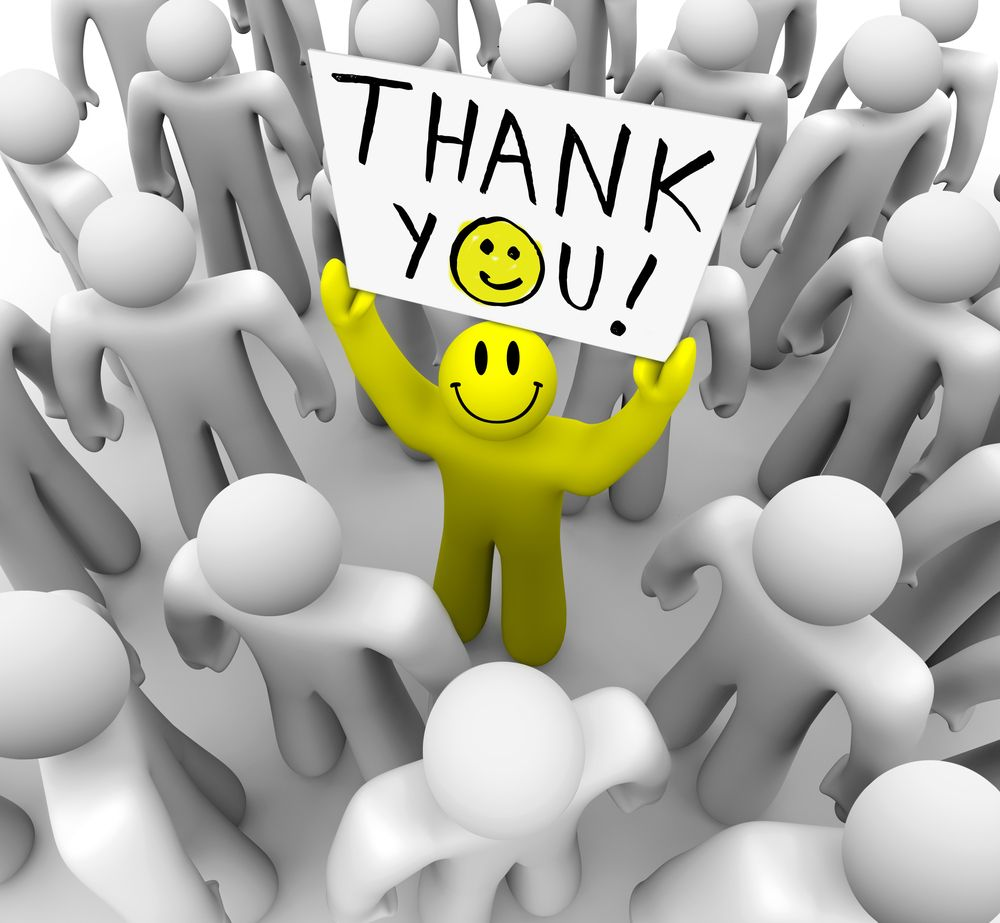 Thank you for paying attention to our presentation clipart image library download Thank You For Your Attention Clipart For Powerpoint. | Thank ... image library download