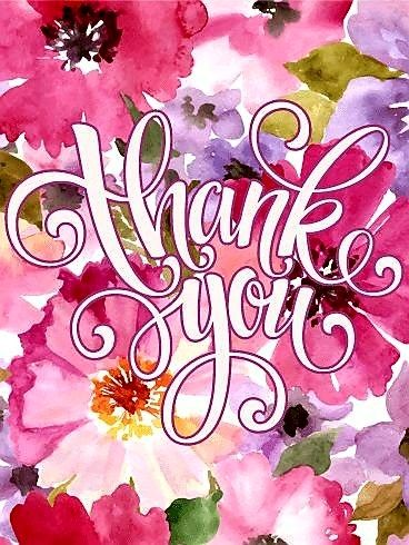 Thank you for sharing your talent clipart picture library Thank You for your beautiful pins and for sharing it\'s very ... picture library