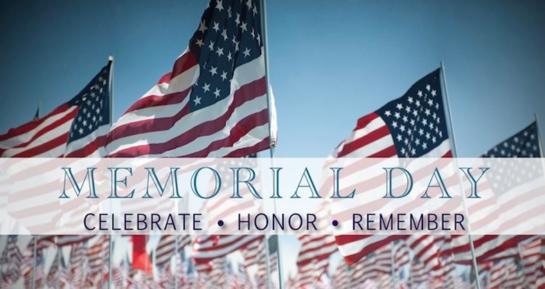 Thank you memorial day clipart transparent library Memorial day thank you clipart - WikiClipArt transparent library