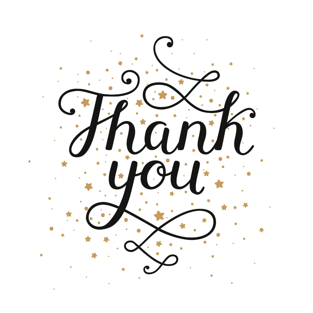 Thank you note clipart transparent png royalty free library Greeting & Note Cards Calligraphy Clip art - thank you png ... png royalty free library
