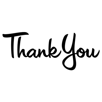Thank you note clipart transparent jpg freeuse Thank You Post It Note transparent PNG - StickPNG jpg freeuse