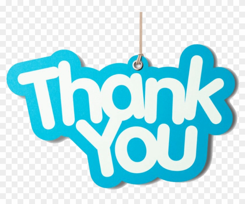 Thank you note clipart transparent picture royalty free stock Thank You Banner Png - Thank You, Transparent Png (#597293 ... picture royalty free stock