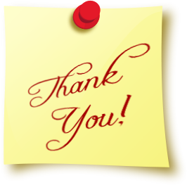 Thank you post it clipart png freeuse download thank you post note - /signs_symbol/words/thank_you ... png freeuse download