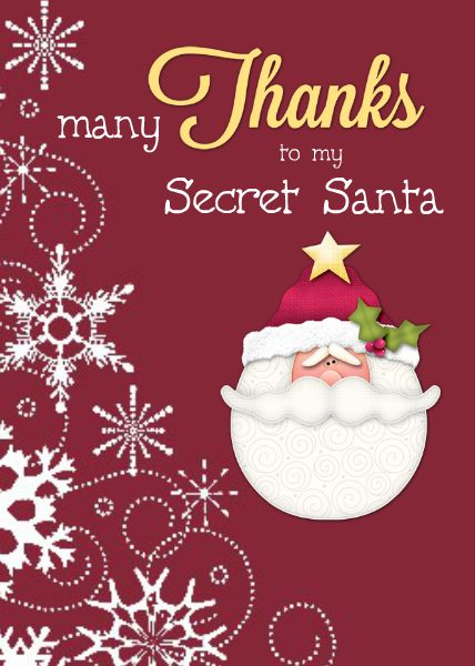 Thank you secret santa clipart royalty free download Download cake topper the best is yet to come wedding cake ... royalty free download