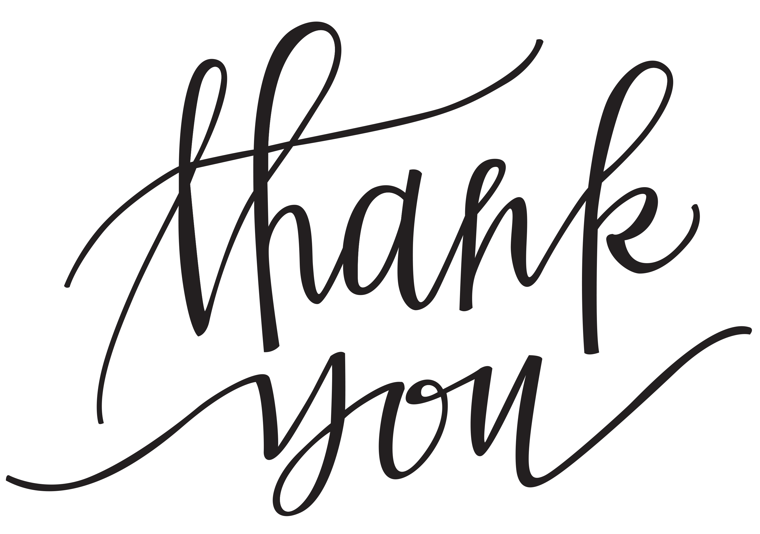 Thank you spring clipart in black and white clip freeuse library Thank You Png | Free download best Thank You Png on ... clip freeuse library