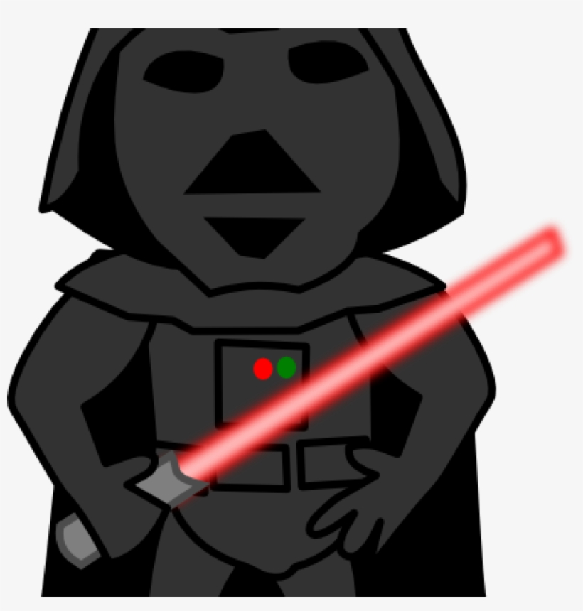 Thank you star wars clipart clipart free library Darth Vader Clip Art Thank You Clipart - Come To The Dark ... clipart free library