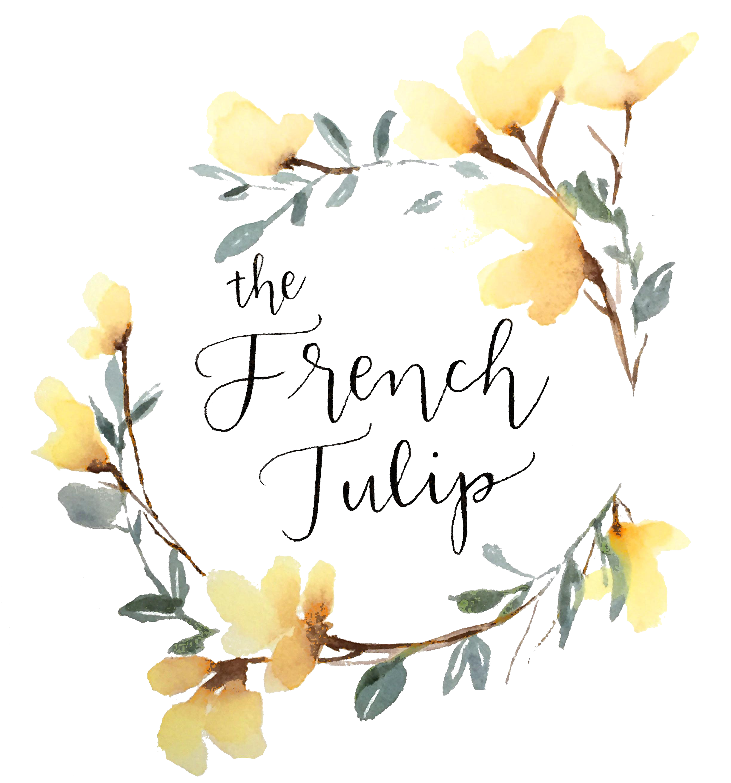 Thank you with tulip clipart clipart royalty free Thank You Flowers Delivery Fishers | The French Tulip Studio clipart royalty free