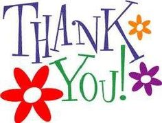 Thank you word clipart picture royalty free stock 74 Best \