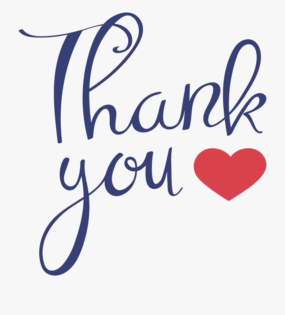 Thank you word clipart graphic freeuse download Thank You Png - Thank You Word Png #870737 - Free Cliparts ... graphic freeuse download