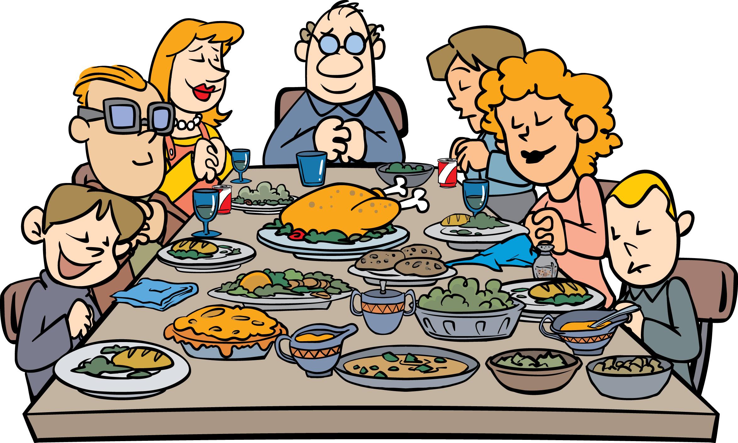 Thankgiving dinner clipart clipart svg Thanksgiving Dinner Clip Art & Thanksgiving Dinner Clip Art Clip ... svg