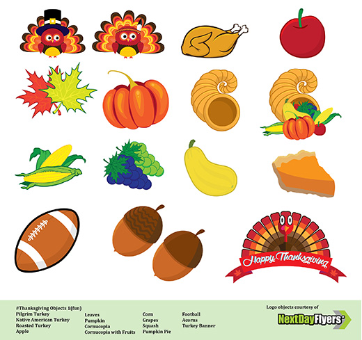 Thankgiving vector clipart image royalty free download Thanksgiving Vector Clip Art - Download Now For Free image royalty free download