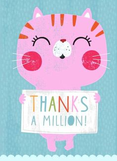 Thanks a million clipart clip free library Thanks A Million Clipart - Png Download (# #467270 ... clip free library