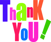 Thanks again clipart black and white THANK YOU Clipart Free Images black and white