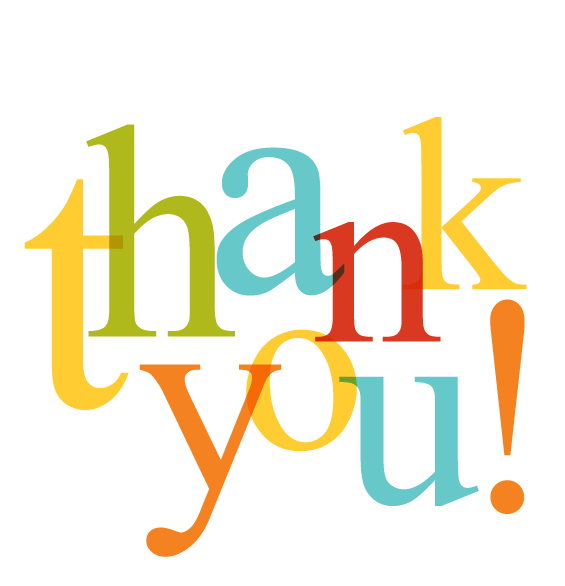 Thanks for all you do clipart clipart stock Blog O\' Gratitude: This THANK YOU is for you. | ALL KINDS OF ... clipart stock