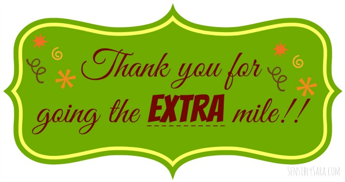 Thanks for going the extra mile gum clipart jpg royalty free library Give a little extra this holiday season with EXTRA gum ... jpg royalty free library