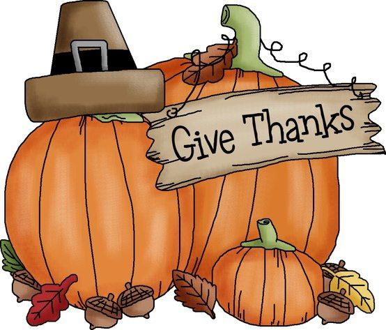 Clipart give thanks clipart library stock THANKSGIVING GIVE THANKS CLIP ART | Kitchen | Thanksgiving ... clipart library stock