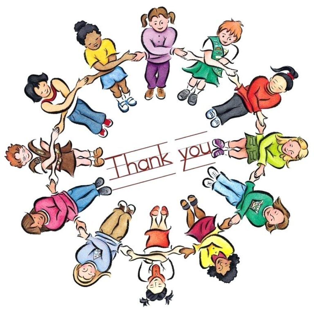 Kids thank you clipart clip art black and white library Kids thank you clipart 6 » Clipart Portal clip art black and white library