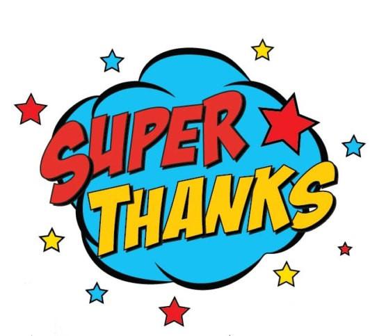 Thanks superhero clipart svg library download Superhero Birthday Bash Sponsors | Assistance League – Bay Area svg library download